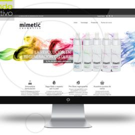 Web BioMimetic