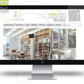 Web Farmacia Universidad